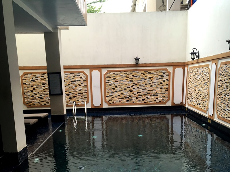 Hoi An Hotels - Pool