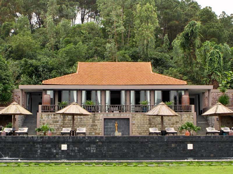 Bar des Resorts