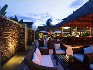 Hoi An Hotels am Strand