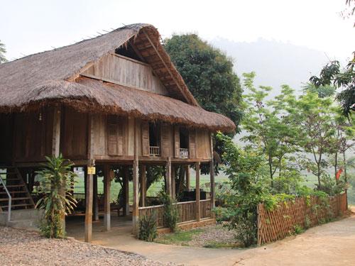 Einfaches Homestay auf Ihrer Nordvietnam Reise